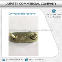 High Strength Good Quality Conveyor Belt Fasteners from Bulk Dealer