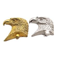 Peças de joias de fundição de latão OEM