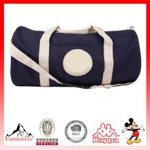 Холст вещевой мешок для тяжелонагруженных пакет, легкий спорт сумка спорт вещевой мешок