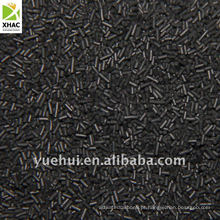 Carvão granulado a base de carvão ativado