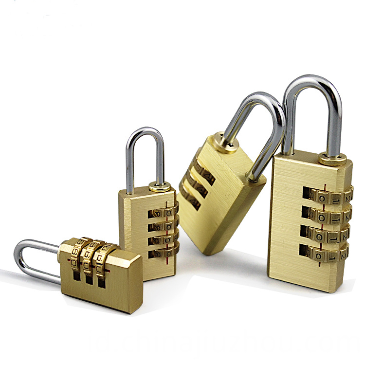 High Quality Copper Padlock