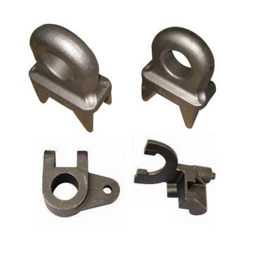 Custom Precision Lost Wax Casting for Small Parts
