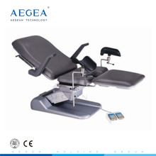 AG-S102C approved maternity electric gynecological operation chairs