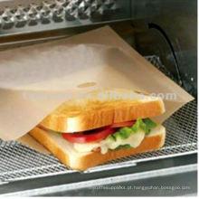 Saco do sanduíche do torradeira