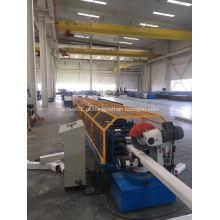 Máquina de prensagem de rolo de alumínio de material de construção
