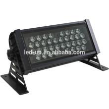 24V DMX512 RGB LED Proyectores