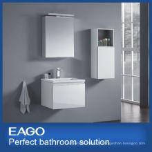 Cabinet de salle de bains de surface acrylique de 18 pouces (PC084-1ZG-1)