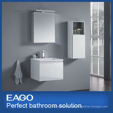 18 inch Acrylic Surface Bathroom Cabinet (PC084-1ZG-1)
