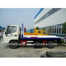 4X2 Foton remolque remolcador, 4 toneladas camión remolque
