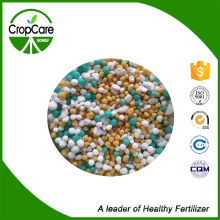 Agricultural Foliar Fertilizer NPK 17-17-17
