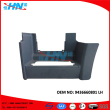9436660801 High Quality Foot Step For Mercedes Benz Actros