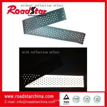 Dekoration-Design piercing reflektierende Polyestergewebe für Kleidung