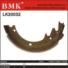 Hochwertige Bremsschuhe (LK20032)