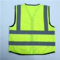 Hi Vis Reflective Safety Vest