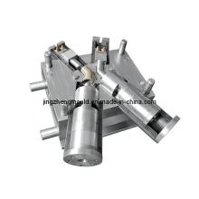 Moule de dessin de tuyau de PVC moule