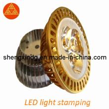 Estamparia LED Radiador de Copo (SX005)