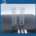 Mola de compressão feita sob encomenda do zinco da cor da alta qualidade do fabricante de China