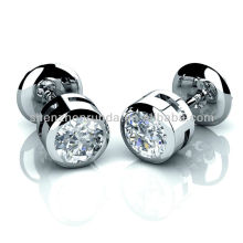 wholesale stud earring for boys charm jewelry Manufacturer