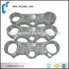 Contemporary hot selling aluminum custom fabrication services