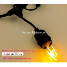 SL-05 STRING LIGHTS CORDS SETS guirlandes lumineuses d'extérieur décoratives LED