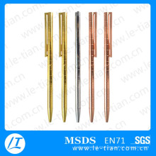 MP-223 Silver Pen, Gold Pen