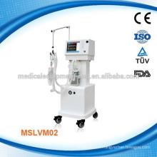 MSLVM02A Machine d'anesthésie portable / autoclave vertical