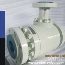 Flanged Stainless Steel Ss304/Ss316/CF8/CF8m Pump Protection Valve