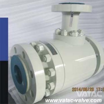 Válvula de protección de bomba de acero inoxidable con bridas Ss304 / Ss316 / CF8 / CF8m