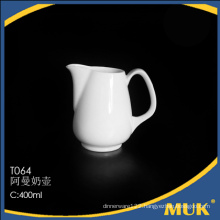 wholesale from Eurohome manufacturer stock china white milk jug