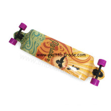 Longboard with Best Selling (YV-4110)