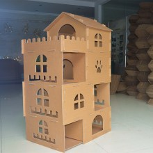 Cat Playhouse for Hideaway