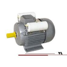 YL Serie Einphasige Doppelkondensator Elektrische Motorenherstellung