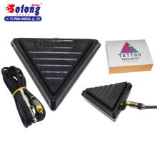 Solong Tattoo High Quality Switch Control Tattoo Foot Pedal
