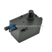 RENAULT Hydraulic pump