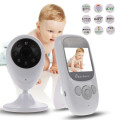 Levana Best Video Baby Heart Monitor