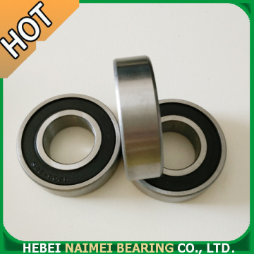 6306-2RS Bearing 30x72x19 Sealed Ball Bearings