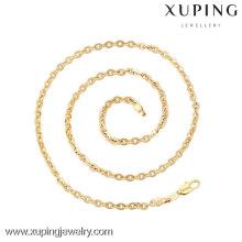 42697-Xuping joyería moda collar con buena cantidad