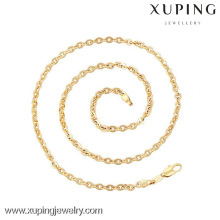 42697-Xuping Jewelry Fashion Necklace With Good Quantity