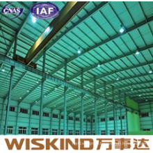 Low Cost Fast Asemble New Prefab Light Frame Steel Construction