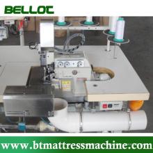 High-Speed Anflanschen Matratze Overlock Nähmaschine Bt-FL08