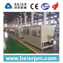 75-250mm PVC Tube/Pipe Plastic Machine Extrusion Production Line