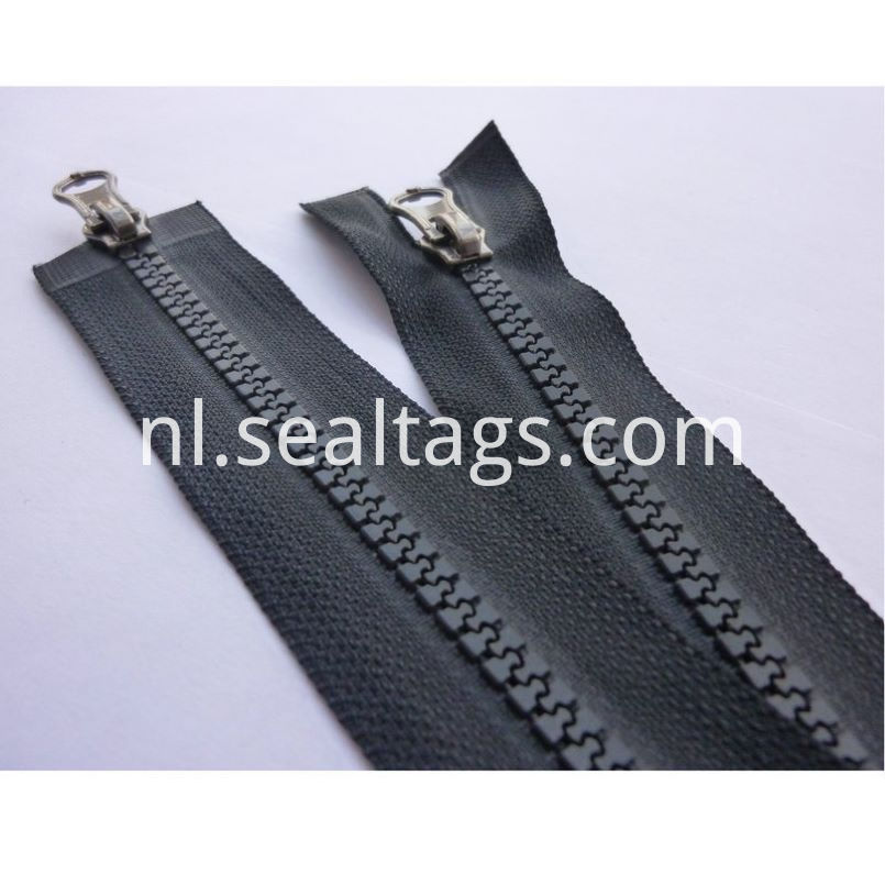 Sewing Metal Zipper