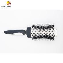 Escova redonda escova de cabelo Nano Thermal Ceramic & Ionic Tech