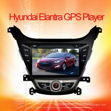 Car Radio Android Systems for Hyundai Elantra GPS Player