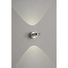 Gute Qualität Aluminium LED Wandleuchten (6018W1-LED)