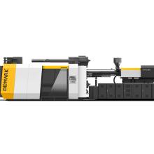 machine de moulage par injection à économie d'énergie servo