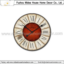 Dia=60 House Room Decoration Wall Clocks for Sale