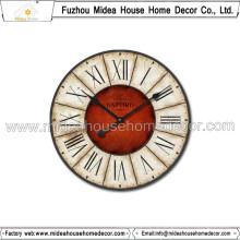Dia = 60 Украшение номера комнаты настенные часы на продажу