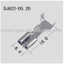 Terminal de cable de soldadura DJ622-D5.2D
