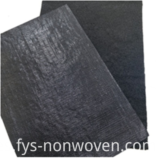 Garden plastic floor covering net